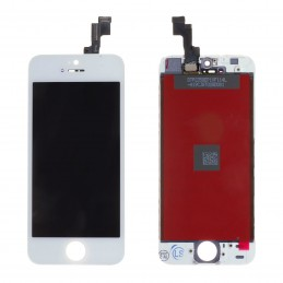 Écran Original iPhone 5S Blanc