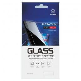 iPad Air écran vitre tactile blanc