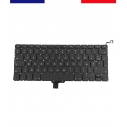 """Clavier Français AZERTY FR MacBook Pro 13"""" A1278 2008 à 2012"""
