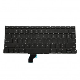 "Keyboard US QWERTY Apple MacBook Pro 13"" Retina A1502 2013-2015"