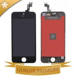 ÉCRAN Qualité Premium IPHONE 5S /SE NOIR