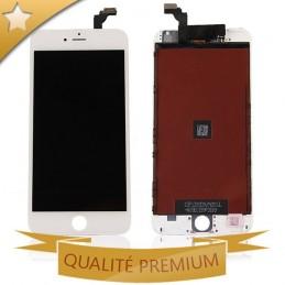 ÉCRAN Qualité Premium IPHONE 6 PLUS BLANC