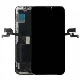 ÉCRAN Qualité Premium IPHONE X NOIR OLED