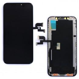 ÉCRAN Qualité Premium IPHONE XS NOIR OLED