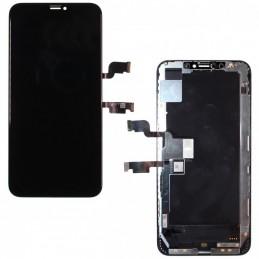 ÉCRAN Qualité Premium IPHONE XS MAX NOIR OLED