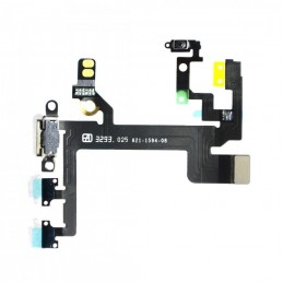 NAPPE POWER / VOLUME/ VIBREUR/ Micro iPhone 5S